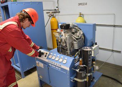 co2-filling-station
