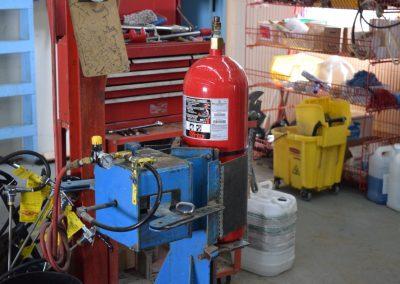 extinguisher-process