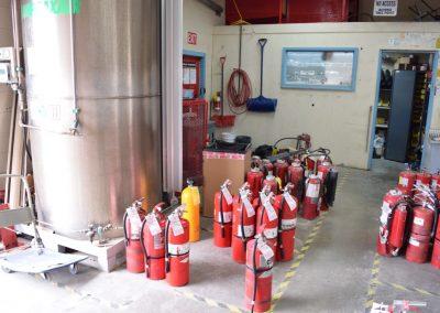 fire-extinguisher-servicing