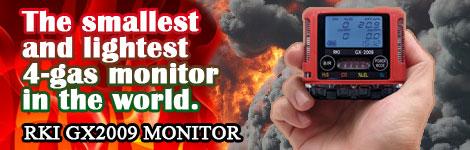 gas-monitor