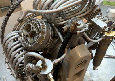 Jordair - AirKat Rebuild/Overhaul